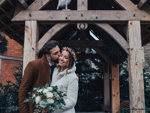Le mariage de Julien et Christelle à Boulogne-sur-Mer, Pas-de-Calais 49