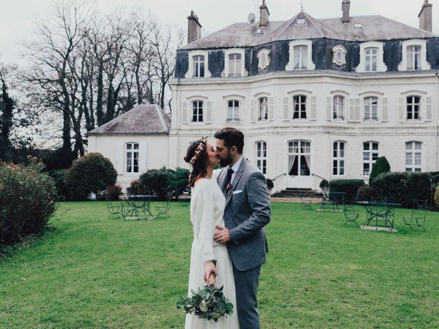 Le mariage de Julien et Christelle à Boulogne-sur-Mer, Pas-de-Calais 51