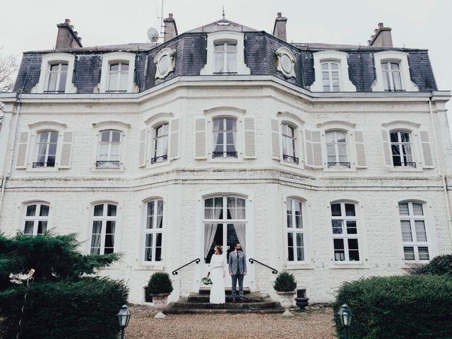 Le mariage de Julien et Christelle à Boulogne-sur-Mer, Pas-de-Calais 52