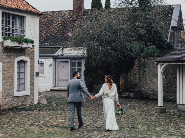 Le mariage de Julien et Christelle à Boulogne-sur-Mer, Pas-de-Calais 53