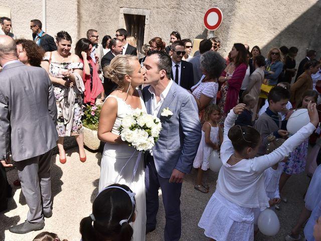 Le mariage de Fabien et Julie à Pont-de-Pany, Côte d'Or 19