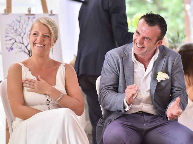 Le mariage de Fabien et Julie à Pont-de-Pany, Côte d'Or 33