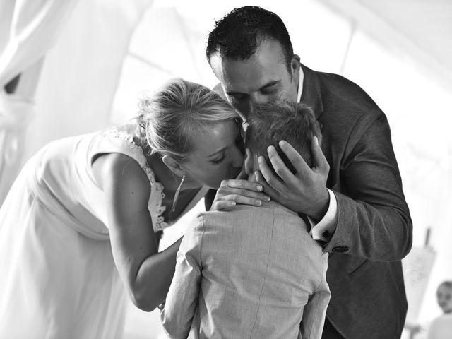 Le mariage de Fabien et Julie à Pont-de-Pany, Côte d'Or 41