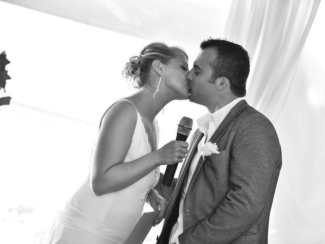 Le mariage de Fabien et Julie à Pont-de-Pany, Côte d'Or 43