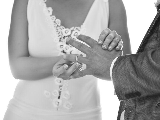 Le mariage de Fabien et Julie à Pont-de-Pany, Côte d'Or 45