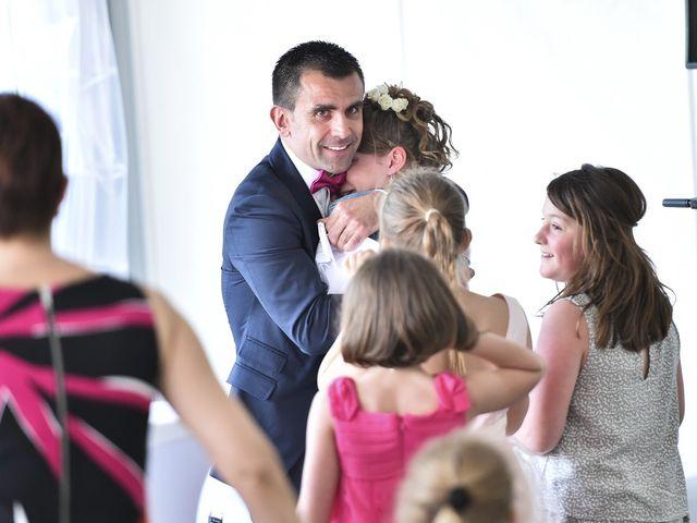 Le mariage de Fabien et Julie à Pont-de-Pany, Côte d'Or 49