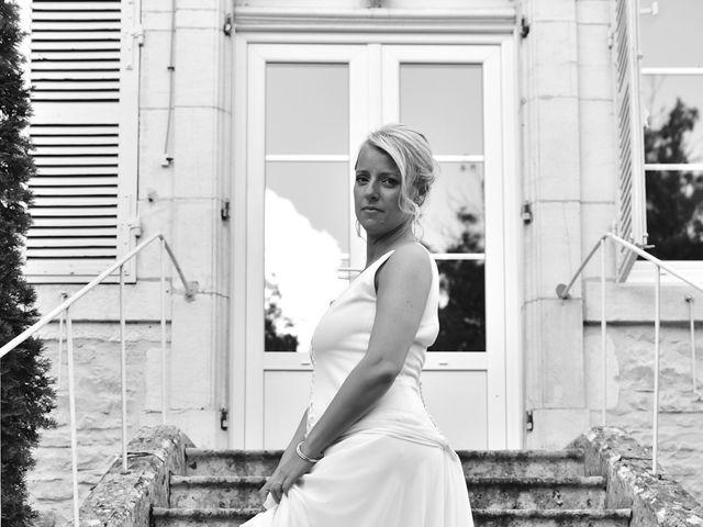 Le mariage de Fabien et Julie à Pont-de-Pany, Côte d'Or 56