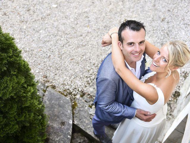Le mariage de Fabien et Julie à Pont-de-Pany, Côte d'Or 57