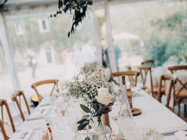 Le mariage de Benoit et Virginie à Gensac-la-Pallue, Charente 29
