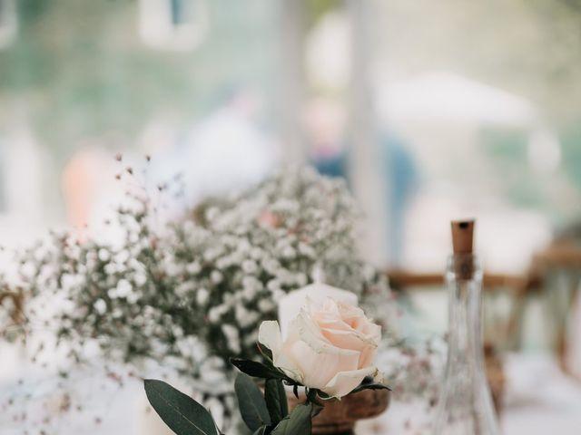Le mariage de Benoit et Virginie à Gensac-la-Pallue, Charente 30