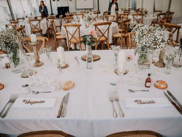 Le mariage de Benoit et Virginie à Gensac-la-Pallue, Charente 31