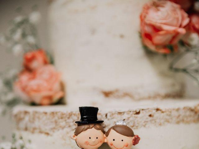 Le mariage de Benoit et Virginie à Gensac-la-Pallue, Charente 36