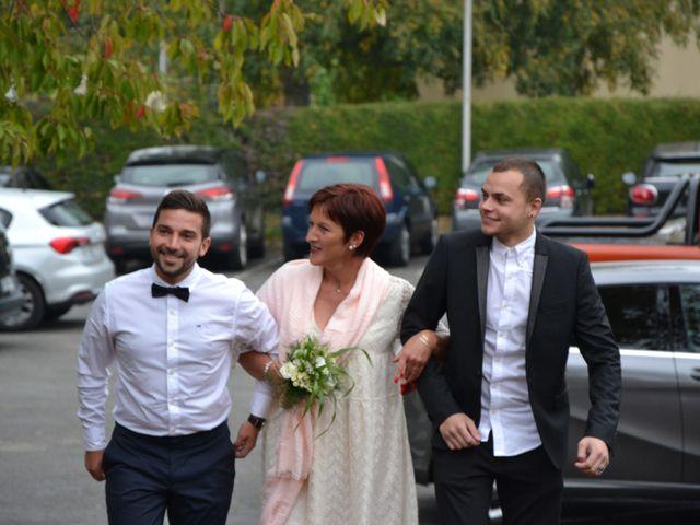 Le mariage de Francis et Isabelle à Buchy, Seine-Maritime 6