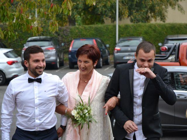 Le mariage de Francis et Isabelle à Buchy, Seine-Maritime 7