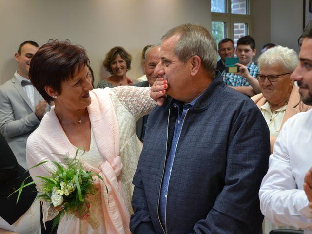 Le mariage de Francis et Isabelle à Buchy, Seine-Maritime 19
