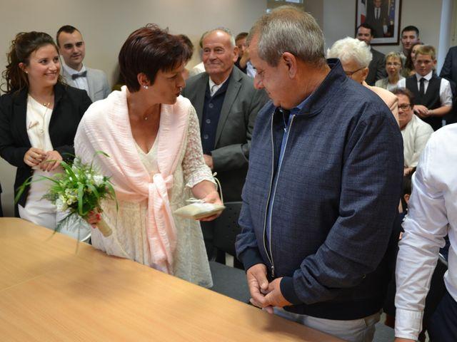 Le mariage de Francis et Isabelle à Buchy, Seine-Maritime 20