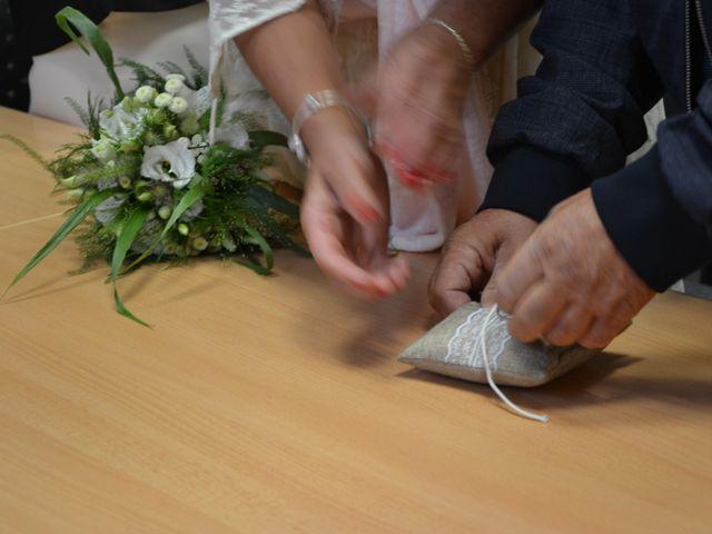 Le mariage de Francis et Isabelle à Buchy, Seine-Maritime 21
