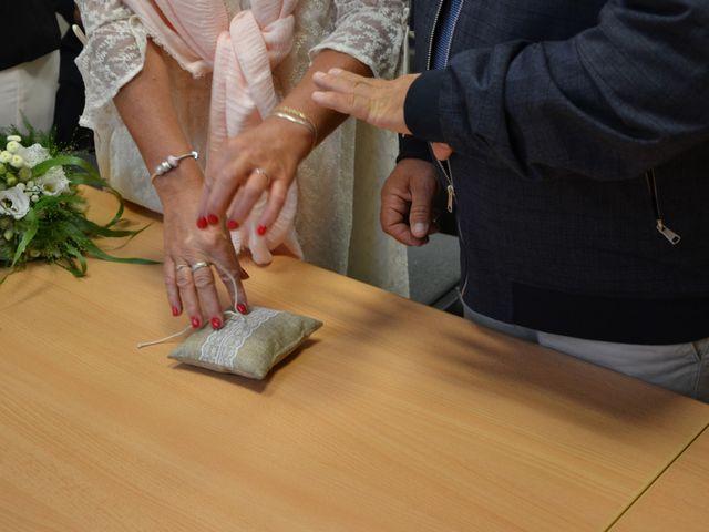 Le mariage de Francis et Isabelle à Buchy, Seine-Maritime 25