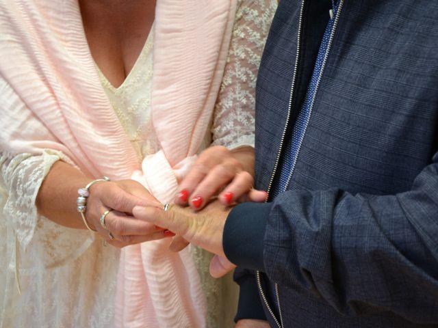 Le mariage de Francis et Isabelle à Buchy, Seine-Maritime 26