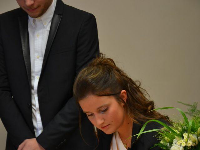 Le mariage de Francis et Isabelle à Buchy, Seine-Maritime 38