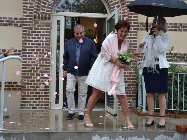Le mariage de Francis et Isabelle à Buchy, Seine-Maritime 46