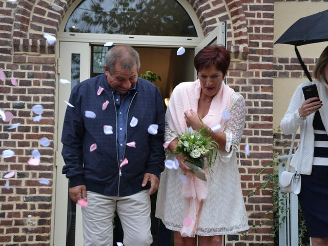 Le mariage de Francis et Isabelle à Buchy, Seine-Maritime 47