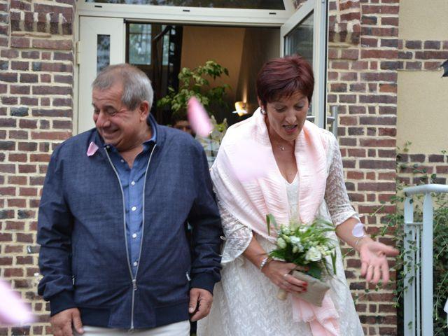 Le mariage de Francis et Isabelle à Buchy, Seine-Maritime 48