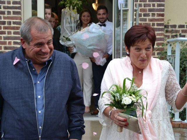 Le mariage de Francis et Isabelle à Buchy, Seine-Maritime 49