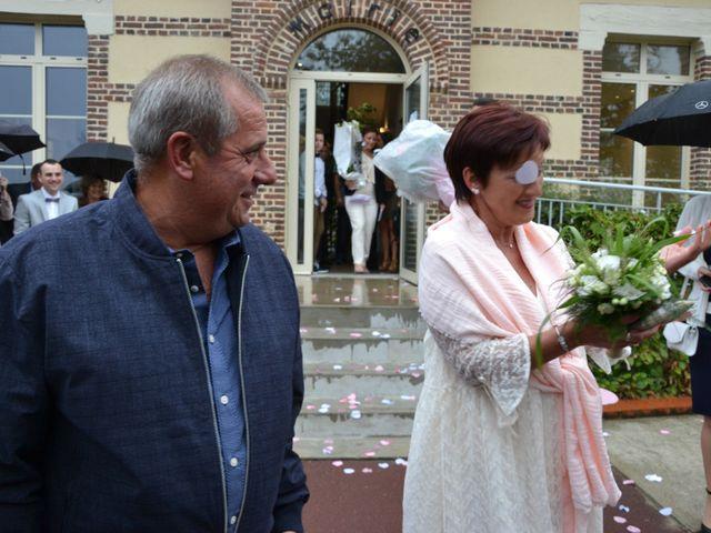 Le mariage de Francis et Isabelle à Buchy, Seine-Maritime 50
