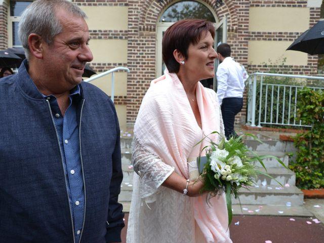 Le mariage de Francis et Isabelle à Buchy, Seine-Maritime 51