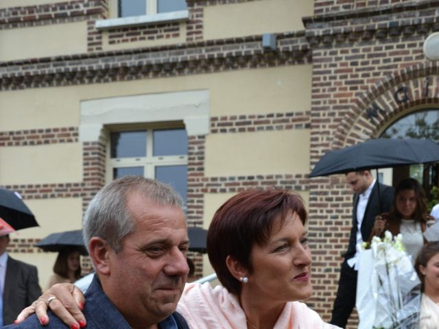 Le mariage de Francis et Isabelle à Buchy, Seine-Maritime 52