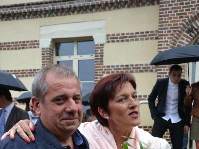 Le mariage de Francis et Isabelle à Buchy, Seine-Maritime 53