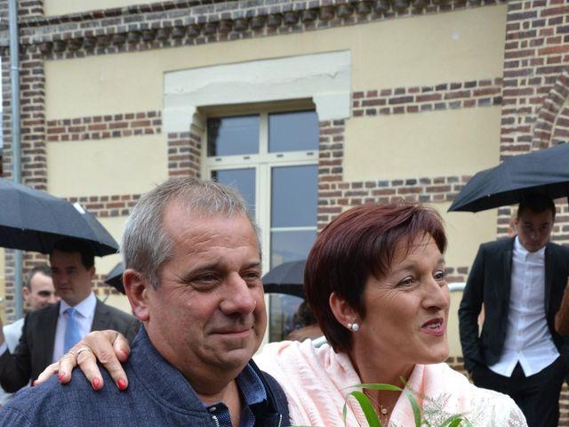 Le mariage de Francis et Isabelle à Buchy, Seine-Maritime 54