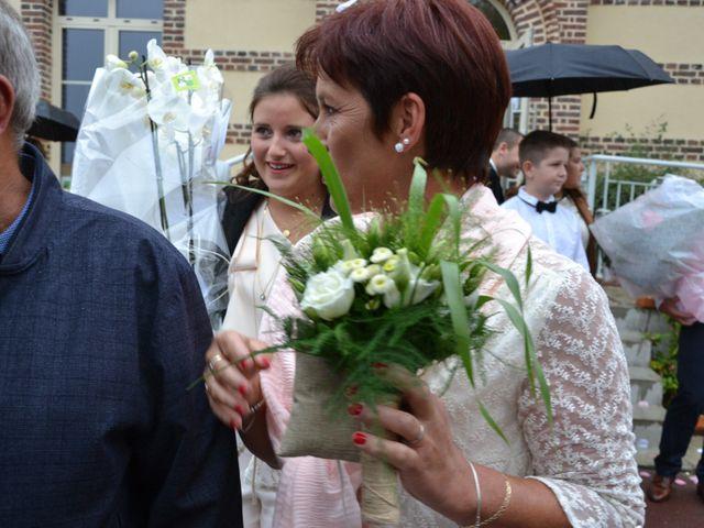 Le mariage de Francis et Isabelle à Buchy, Seine-Maritime 55