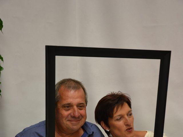 Le mariage de Francis et Isabelle à Buchy, Seine-Maritime 80