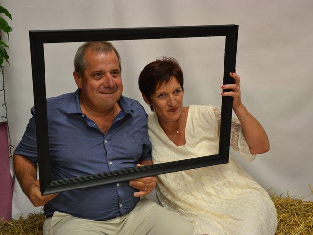 Le mariage de Francis et Isabelle à Buchy, Seine-Maritime 81
