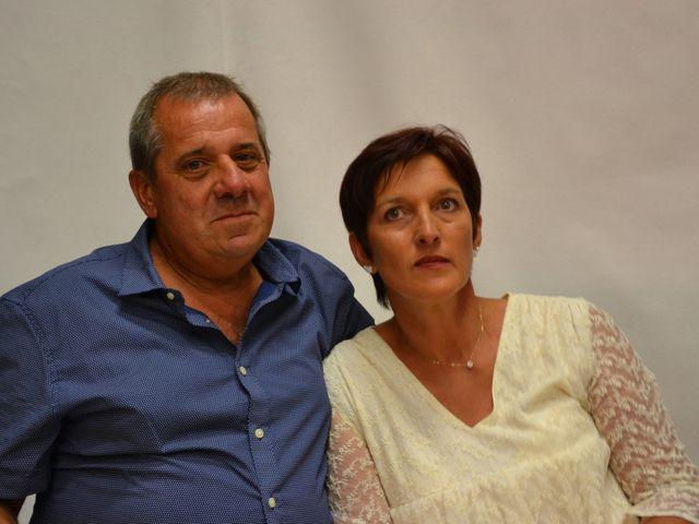 Le mariage de Francis et Isabelle à Buchy, Seine-Maritime 84