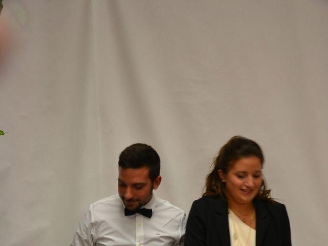 Le mariage de Francis et Isabelle à Buchy, Seine-Maritime 94