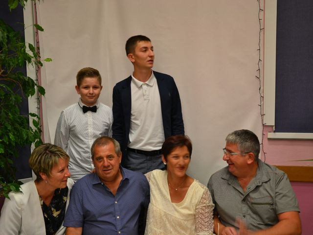 Le mariage de Francis et Isabelle à Buchy, Seine-Maritime 96