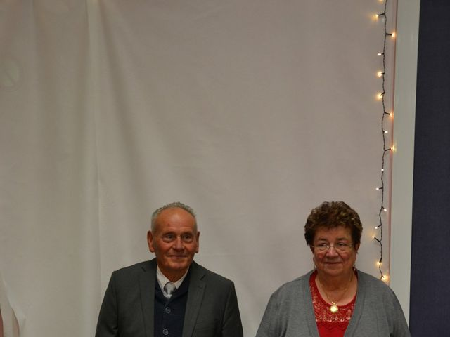 Le mariage de Francis et Isabelle à Buchy, Seine-Maritime 125