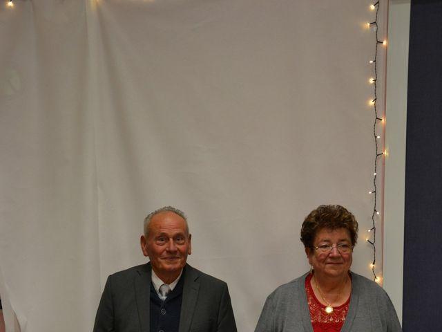 Le mariage de Francis et Isabelle à Buchy, Seine-Maritime 126