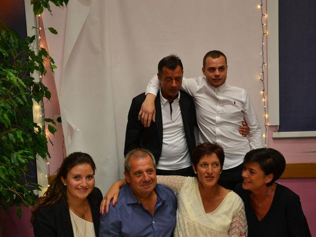 Le mariage de Francis et Isabelle à Buchy, Seine-Maritime 144