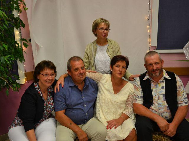 Le mariage de Francis et Isabelle à Buchy, Seine-Maritime 148