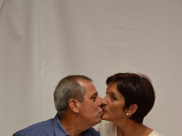 Le mariage de Francis et Isabelle à Buchy, Seine-Maritime 162