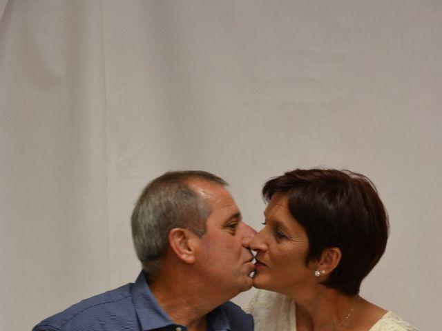 Le mariage de Francis et Isabelle à Buchy, Seine-Maritime 163