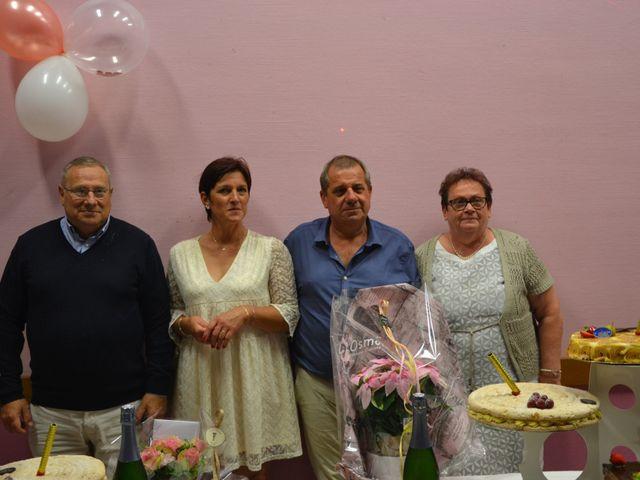 Le mariage de Francis et Isabelle à Buchy, Seine-Maritime 222