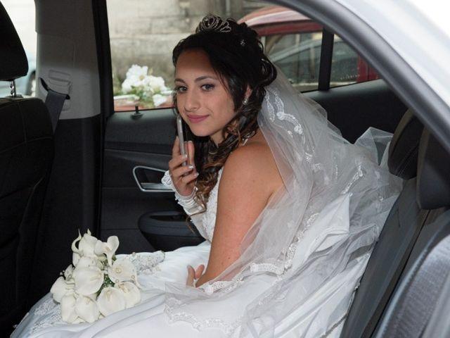 Le mariage de Philippe et Marina à Angoulême, Charente 1