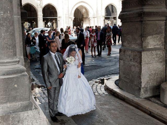 Le mariage de Philippe et Marina à Angoulême, Charente 12