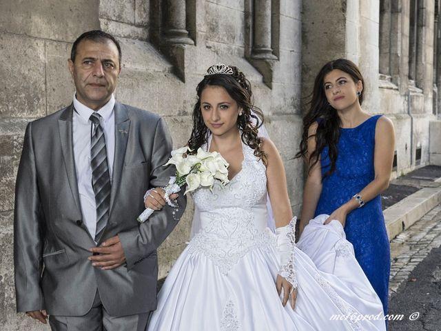 Le mariage de Philippe et Marina à Angoulême, Charente 13