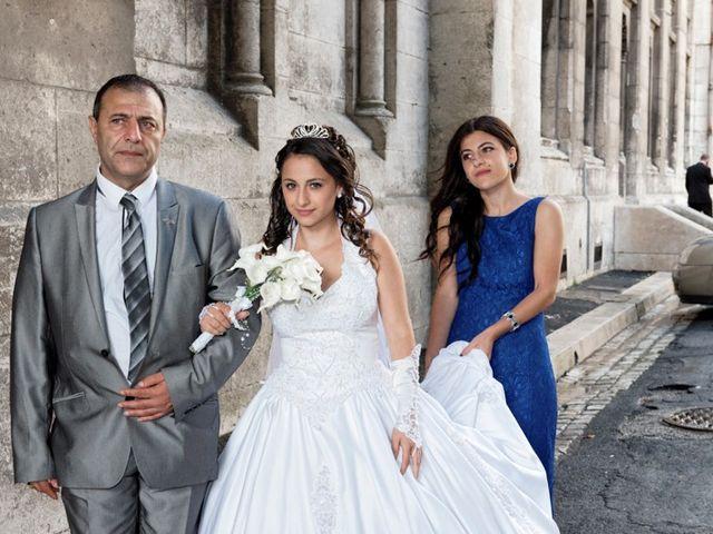 Le mariage de Philippe et Marina à Angoulême, Charente 15